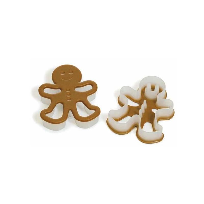 Formelės sausainiams gaminti Silikomart SIL-ACC076