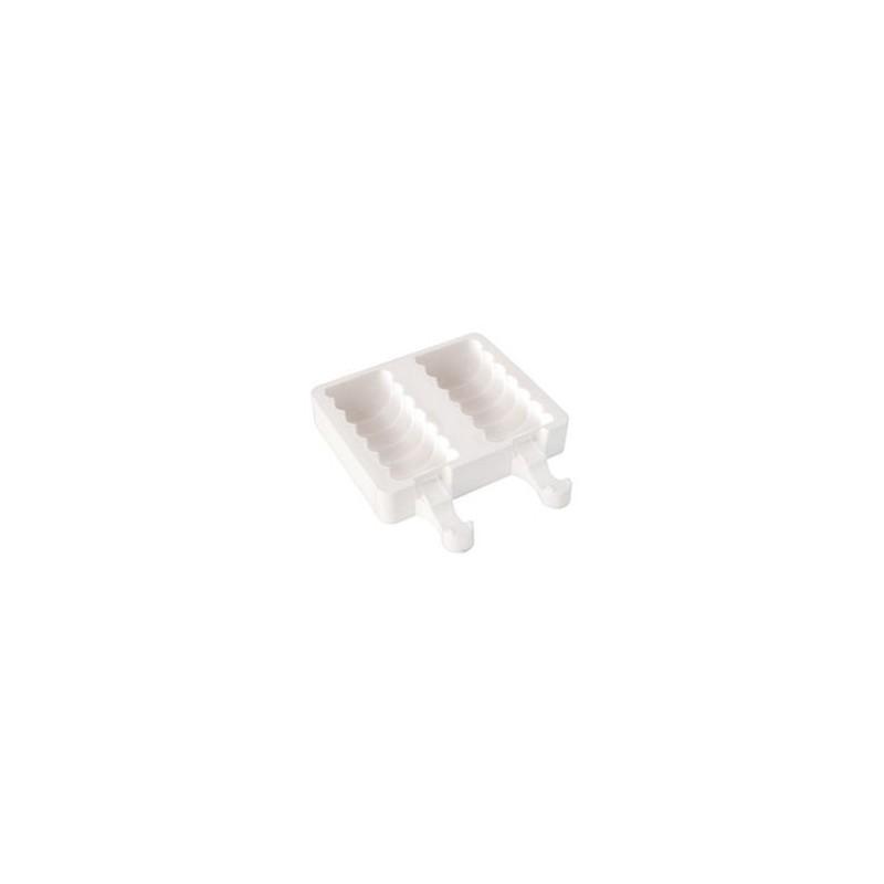 Formelė ledams gaminti Silikomart TANGO GEL04