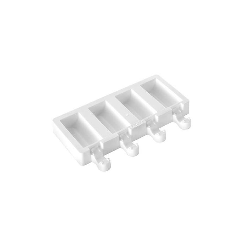 Formelė ledams gaminti, MINI CHIC SIL-GEL05M/B