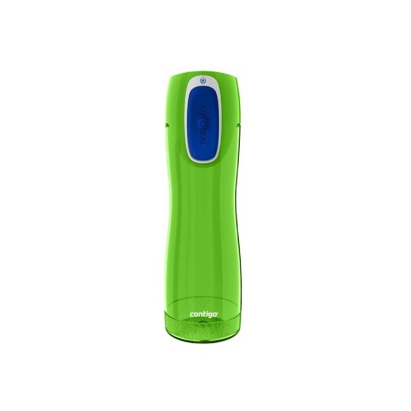 Gertuvė vandeniui Contigo Rush CON1000-0240, žalia, 550 ml