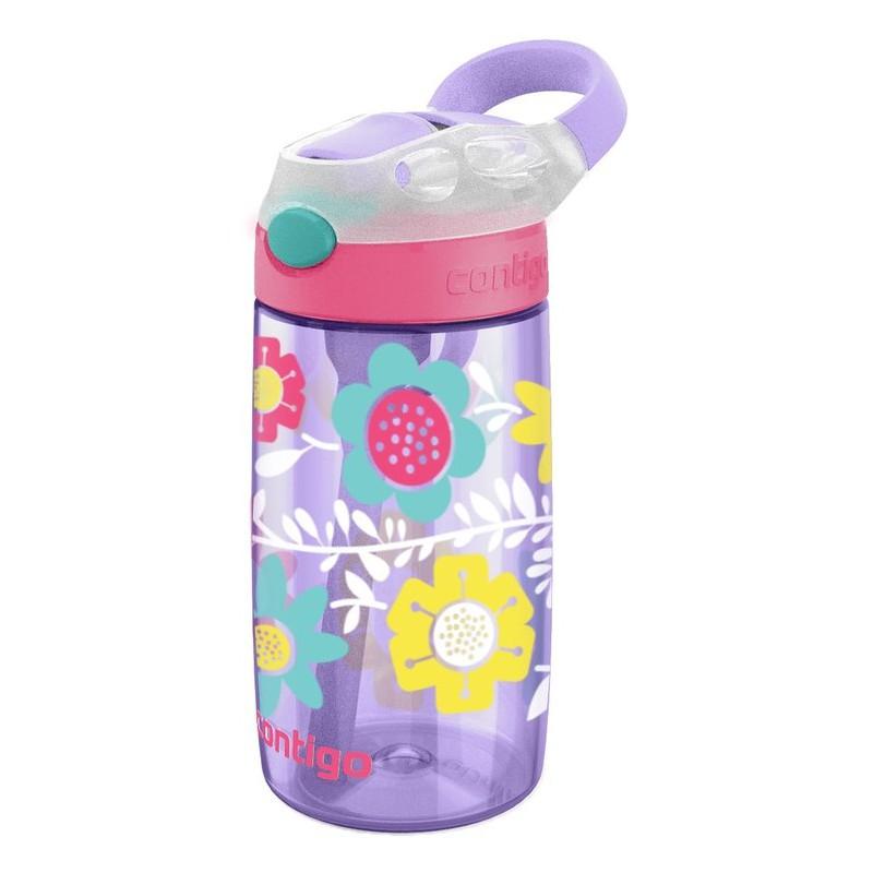 Vaikiška gertuvė Gizmo Flip Westeria Flowers on the Vine CON1000-0467, 420 ml