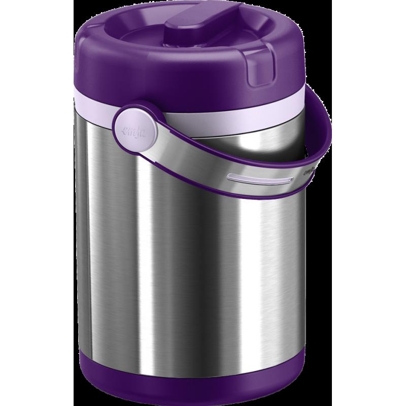 Termosas maistui EMSA MOBILITY 1,7 l tamsiai violetinis EMS9234