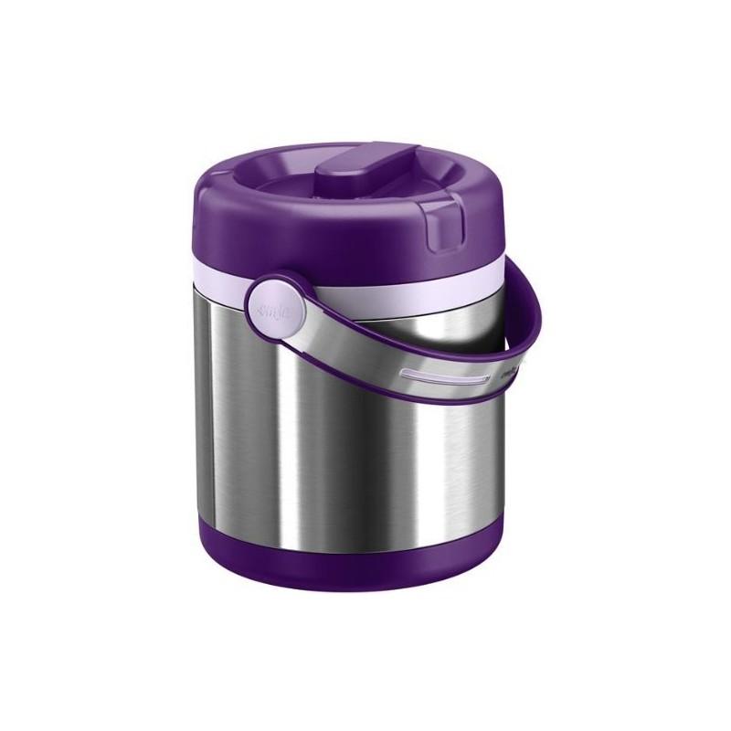 Termosas maistui EMSA MOBILITY 1,2 l violetinis EMS9233