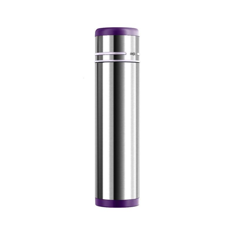 Termosas 1,0L, violetinis EMS509228