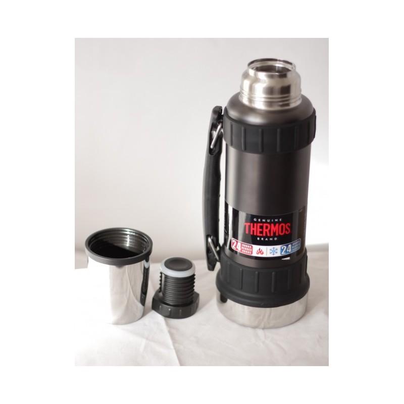 Termosas Thermos, TH2520, atsparus dūžiams, 1,2 litro