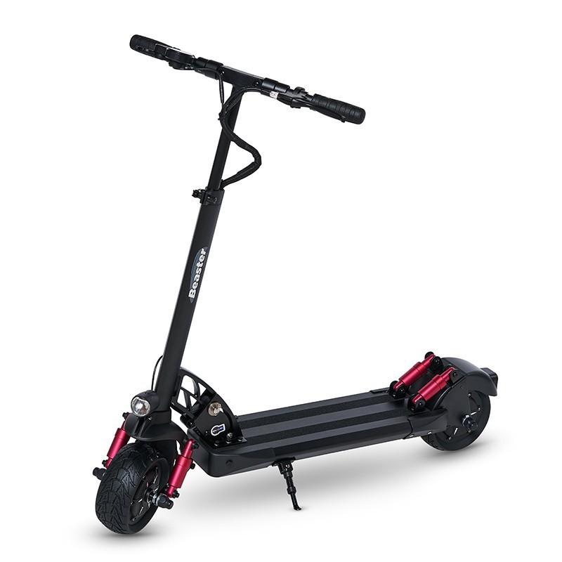 Elektrinis Paspirtukas Beaster Scooter BS13, 800 W, 48 V, 13Ah