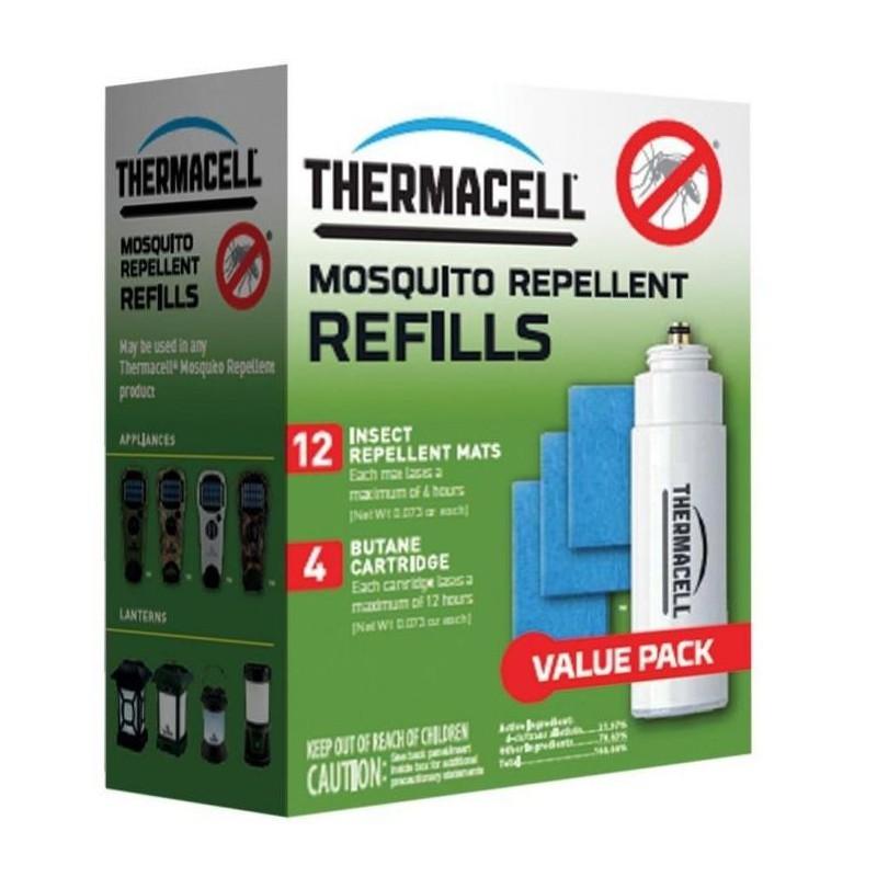 Thermacell užpildymo paketas R-4 KT00TH0005