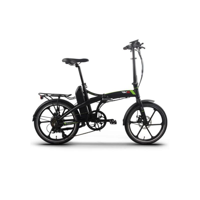 Elektrinis dviratis RKS MX7, 250 W, 10.4 Ah