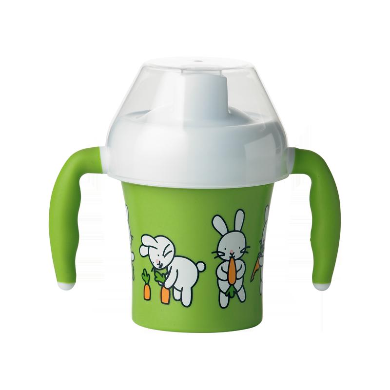 Vaikiškas puodelis EMSA FARM FAMILY 0,2 l