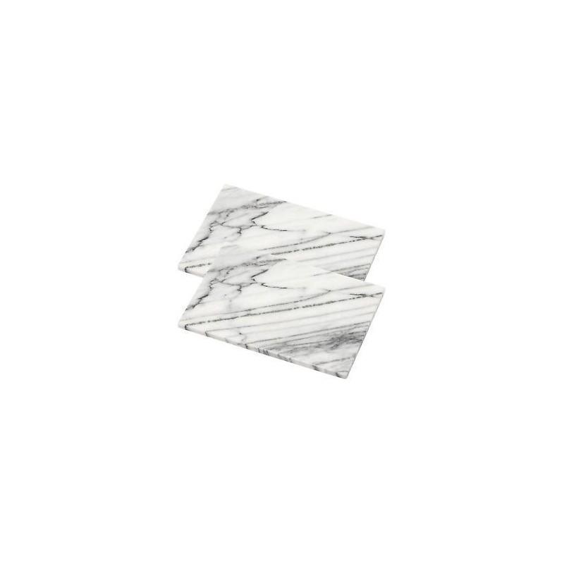 Marmurinė pjaustymo lentelė 40x30 TECKC10W