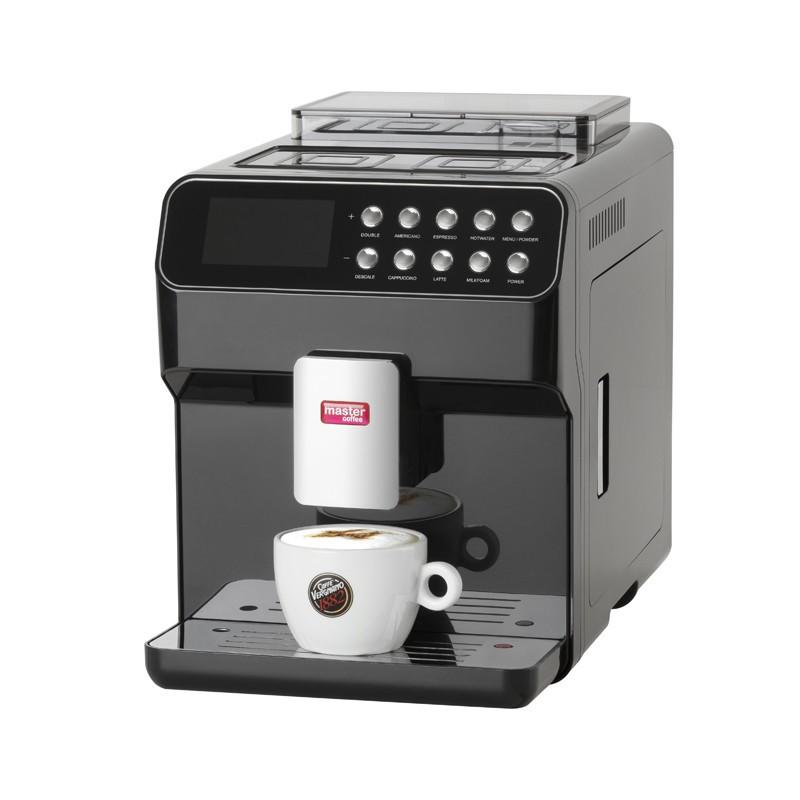 Automatinis kavos aparatas Master Coffee MC7CMBL, juodas