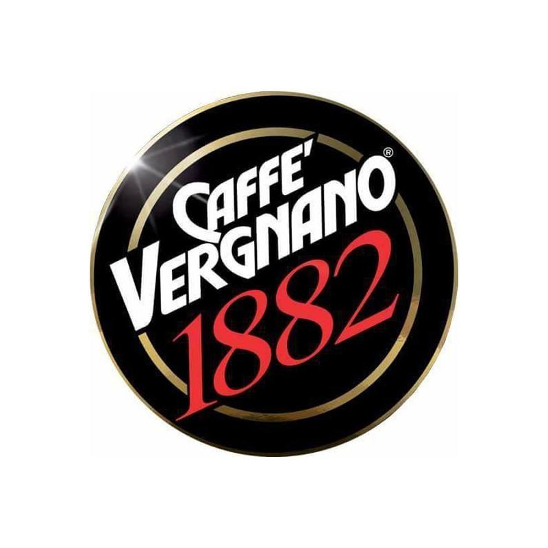 Kavos pupelės Vergnano Cortina VERG1273, 250 gr.