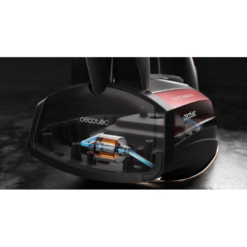 Lygintuvas Cecotec 3D ForceAnodized 850 i-Pump, 05104, 3100 W