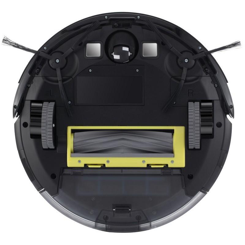 Robotas- dulkių siurblys Ilife A8