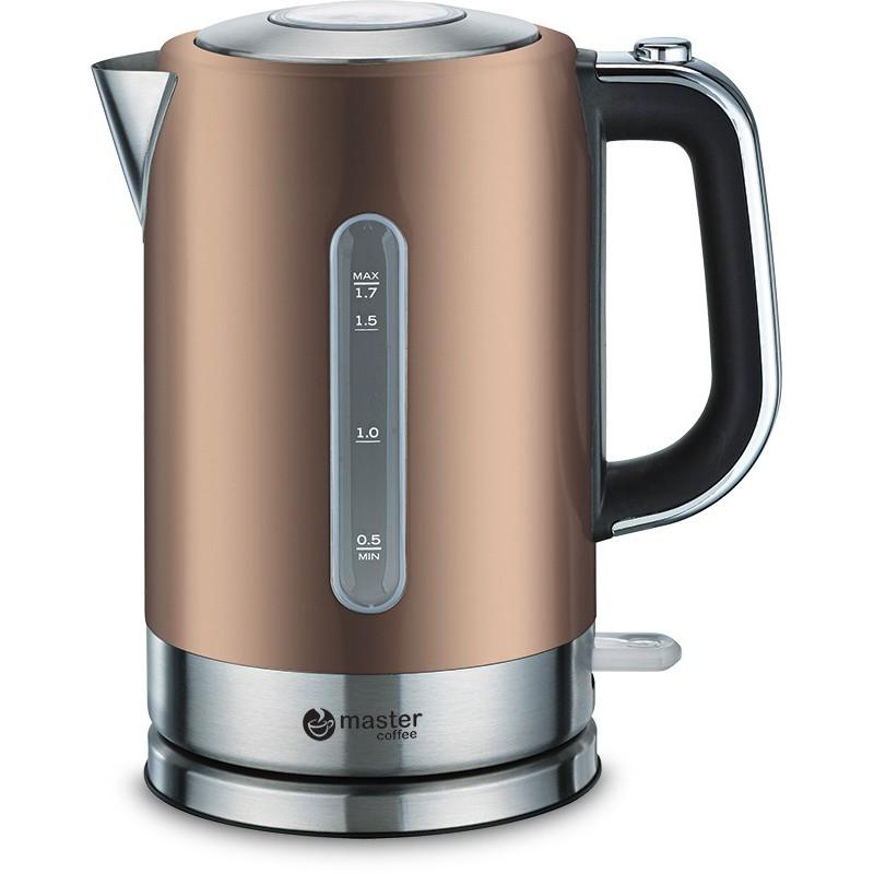 Elektrinis virdulys Master Coffee MC316C, 1,7 litro