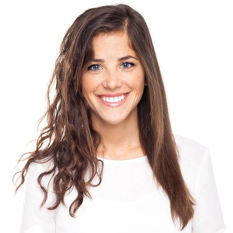 Plaukus tiesinantis šepetys DAFNI DF001, elektrinis