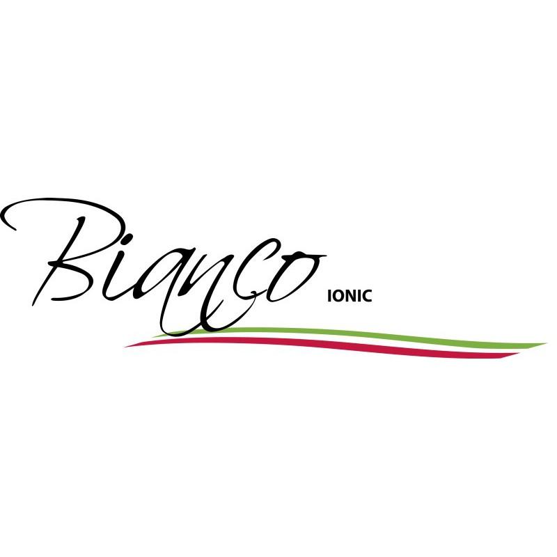Plaukų džiovintuvas BaByliss PRO Luminoso Bianco BAB6350IE su jonų technologija