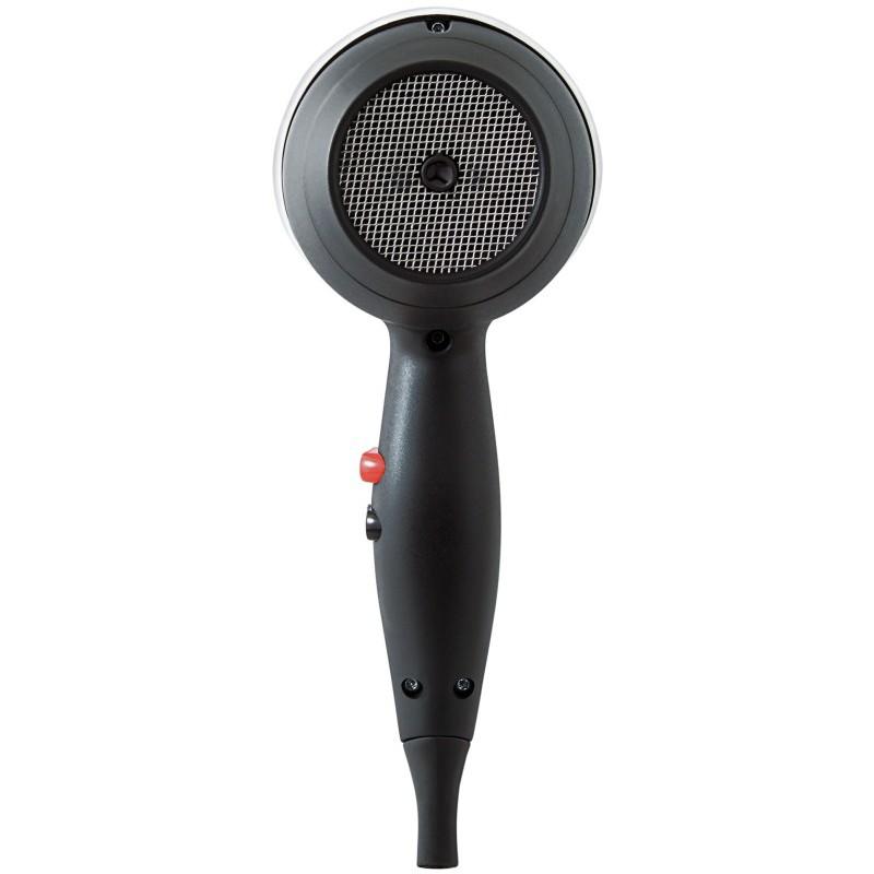 Plaukų džiovintuvas Ceriotti Bi Tryo System Black 3225, 2200 W