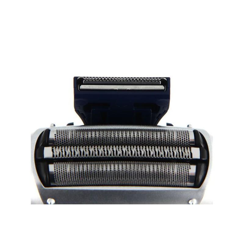 Įkraunama barzdaskutė Panasonic ESRT37S503, su 3 padėčių LED indikatoriumi