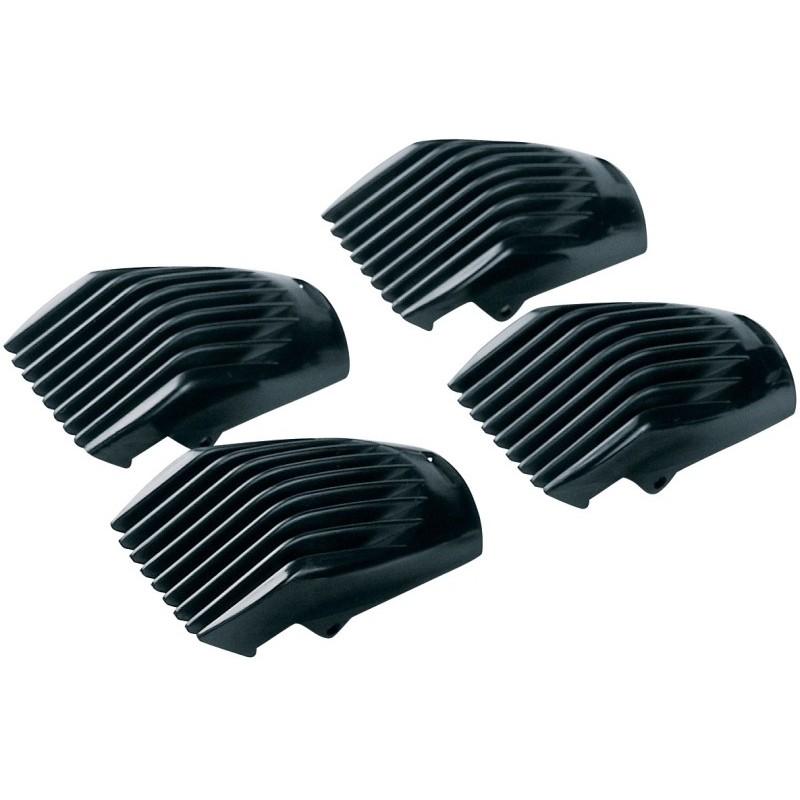 Plaukų kirpimo mašinėlė-barzdaskutė WIK Precise Select 2570