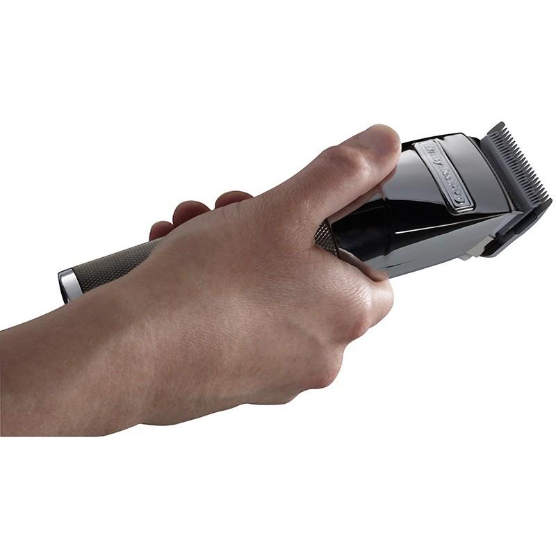 Plaukų ir barzdos kirpimo mašinėlė BaByliss PRO FX880E, 9000 sūkių/min.