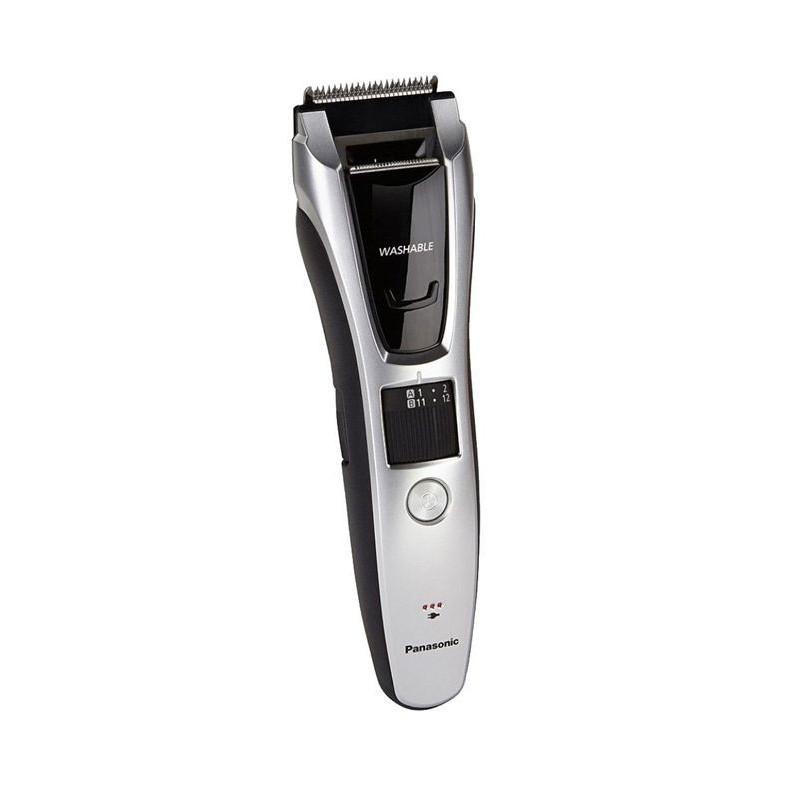 Plaukų dailinimo mašinėlė Panasonic PNERGB70S503, įkraunama