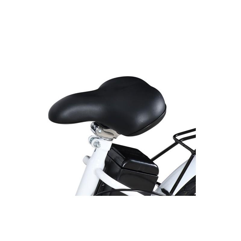 Elektrinis dviratis RKS RN3, 250 W, 8,8 Ah