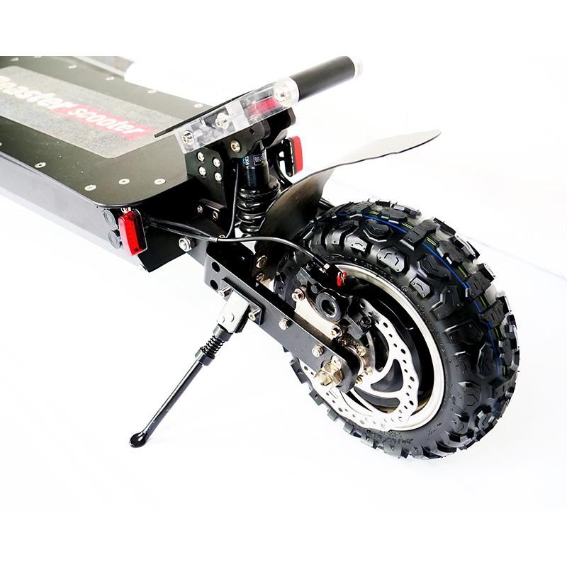 Elektrinis paspirtukas Beaster Scooter BS60, 3600 W, 60 V, 36 Ah