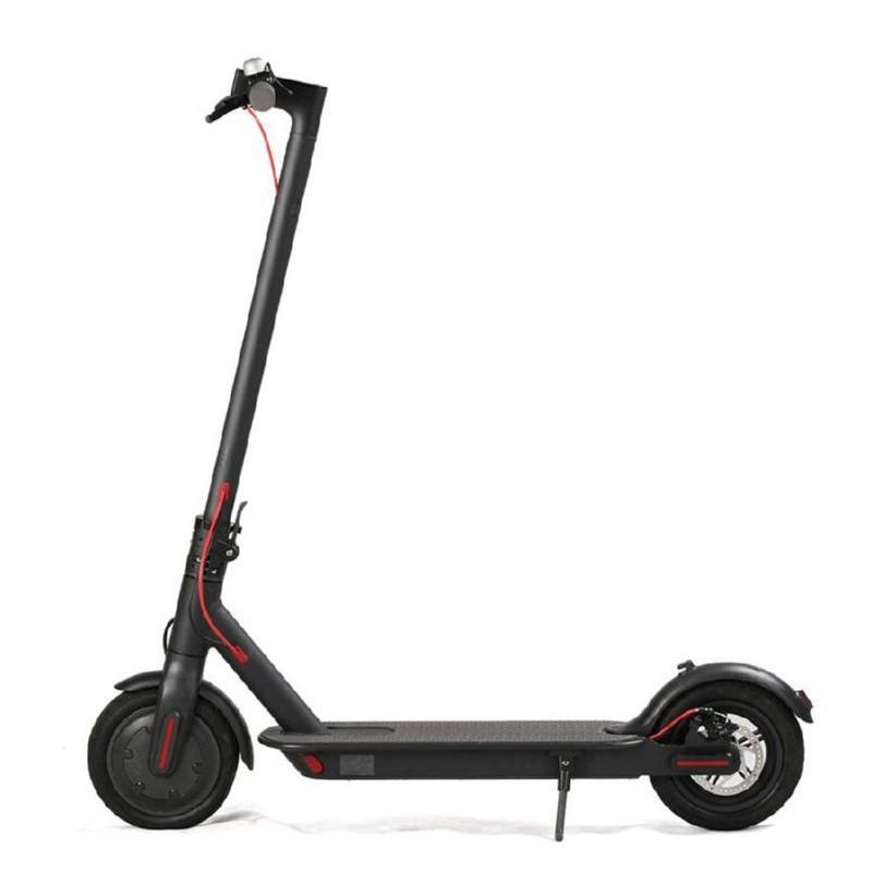 Elektrinis paspirtukas Eco Rider E4-5Black, 250 W, 36 V, 7,8Ah