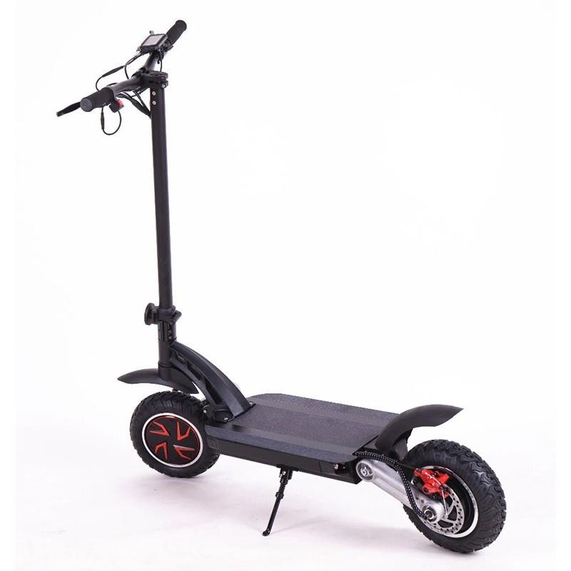Elektrinis paspirtukas Eco Rider E4-9, 2000 W, 48 V, 20,8 Ah
