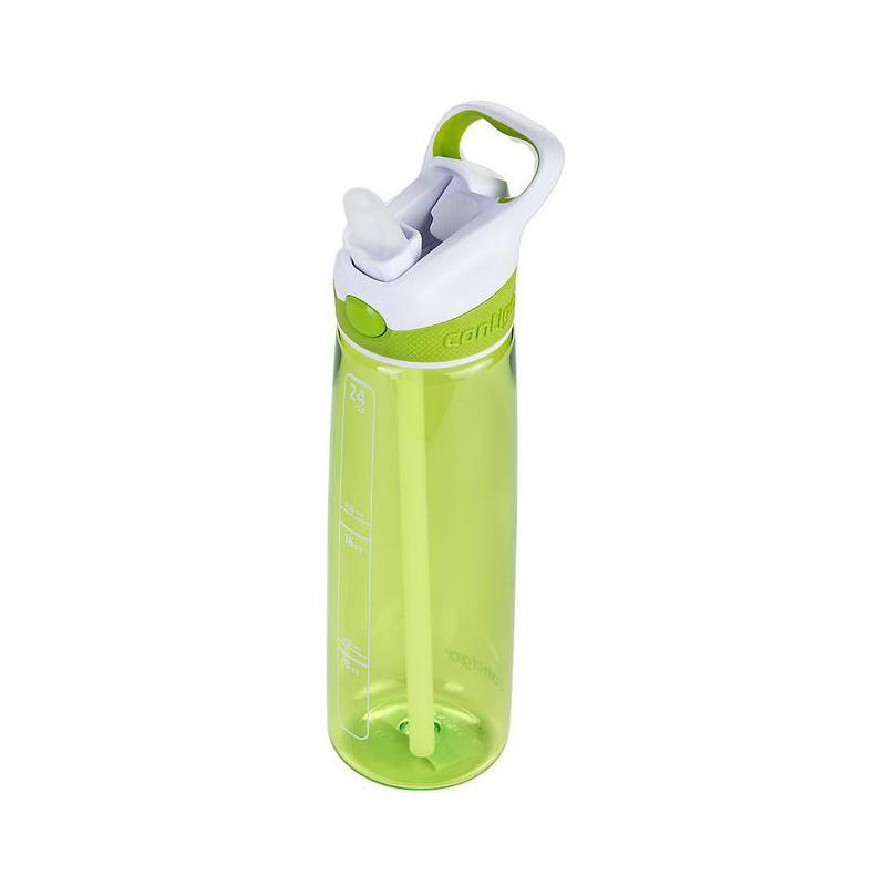 Gertuvė vandeniui Contigo Addison CON1000-0199, žalia, 750 ml