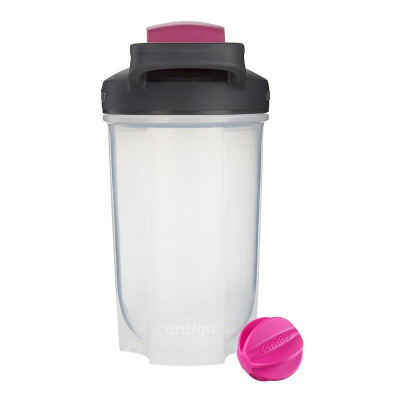 Gertuvė-kokteilinė Contigo Shake & Go Fit CON1000-0388, 590 ml