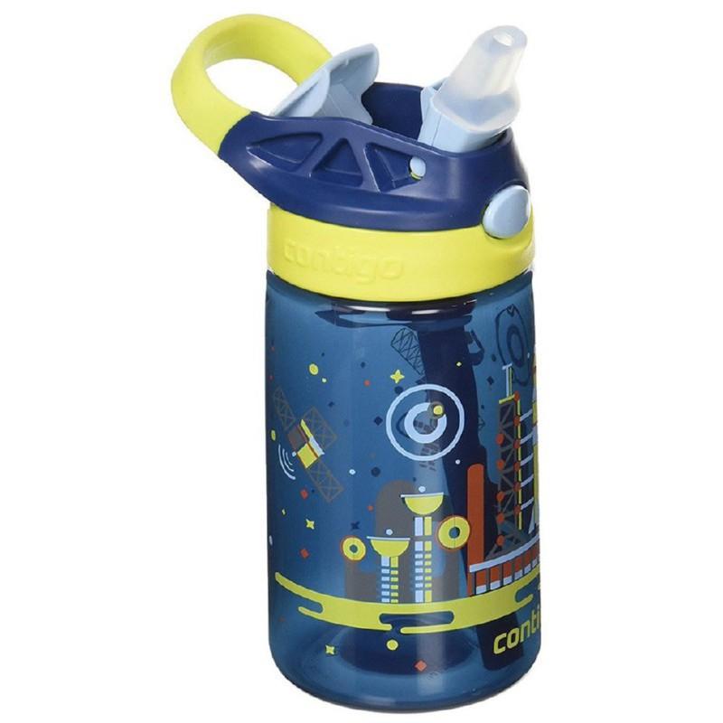 Vaikiška gertuvė Gizmo Flip Nautical Space CON2094997 420 ml