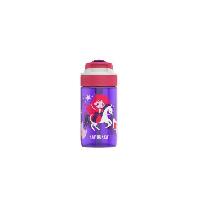 Vaikiška gertuvė Kambukka Lagoon Magic Princess 11-04016, 400 ml