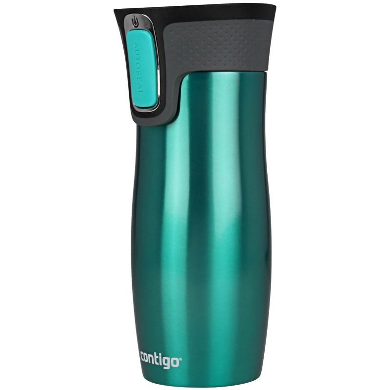 Termo puodelis Contigo West Loop CON1000-0580, 470 ml