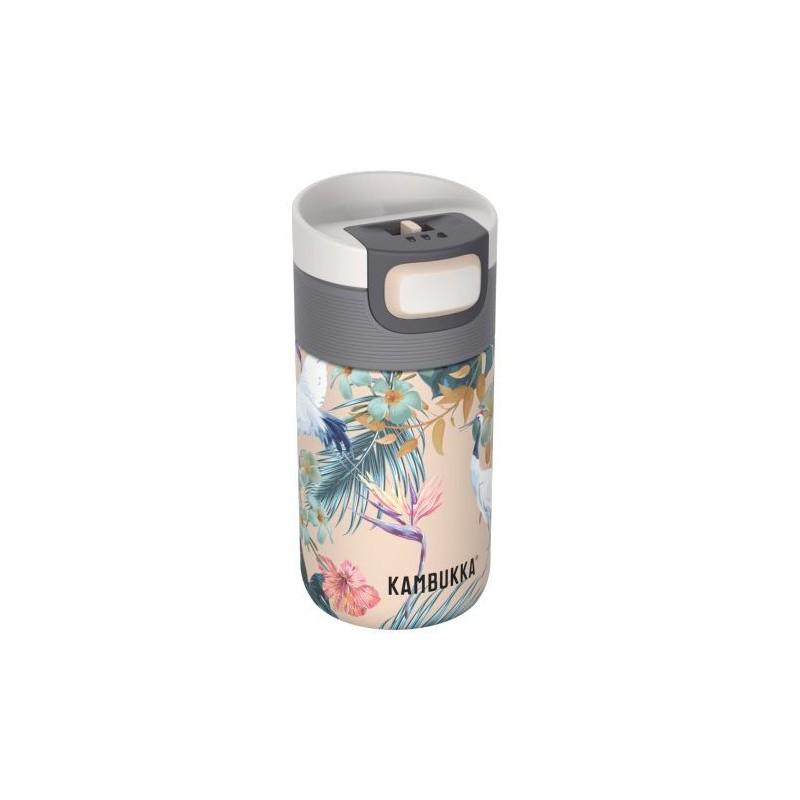 Termopuodelis Kambukka Etna Paradise Flower 11-01013, 300 ml