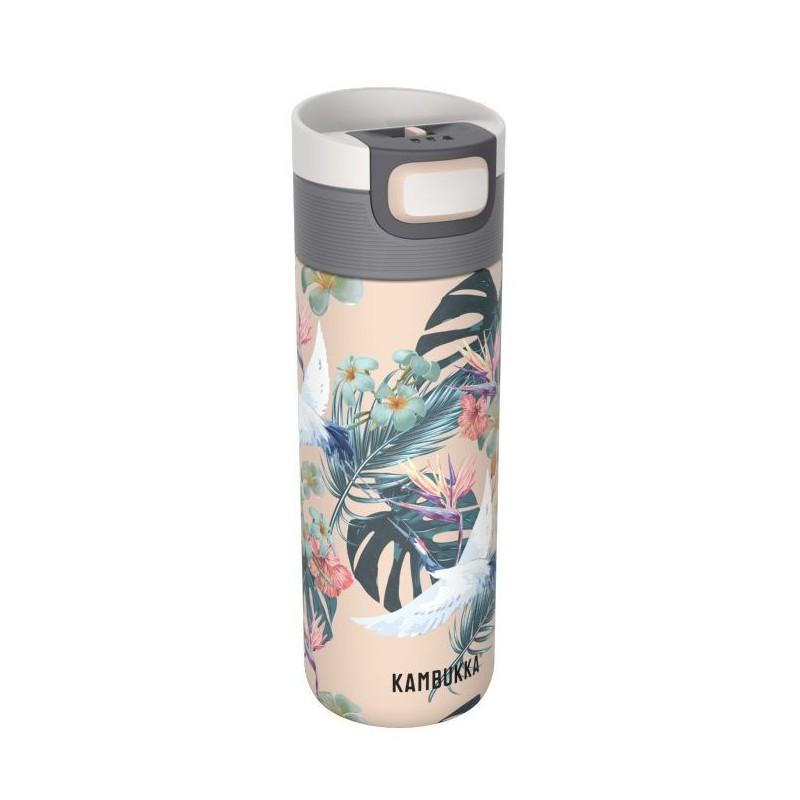 Termopuodelis Kambukka Etna Paradise Flower KAM11-01015, 500 ml