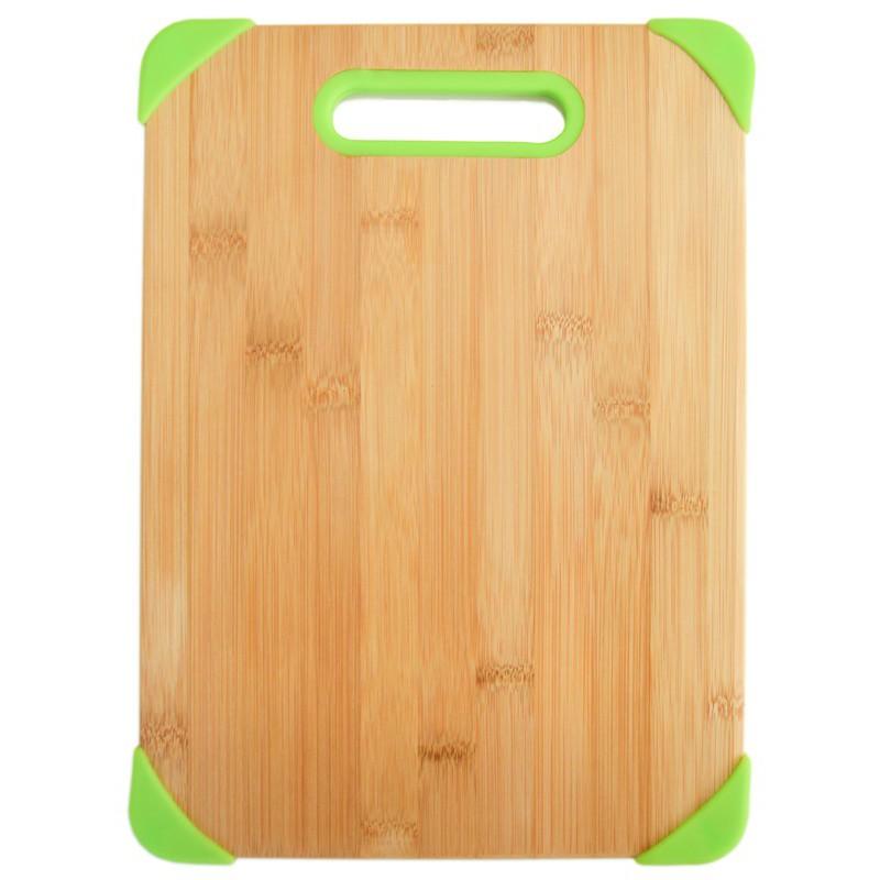 Pjaustymo lentelė ZYLE ZY304CB, pagaminta iš natūralaus bambuko