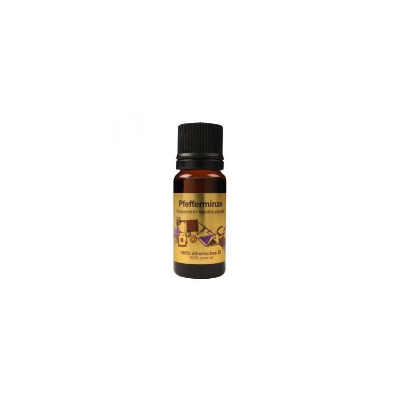 Pipirmėtės eterinis aliejus STYX _ST509, 10 ml