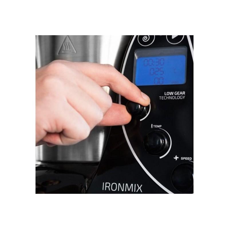 Maisto kombainas Cecotec Iron Mix 04026, daugiafunkcis