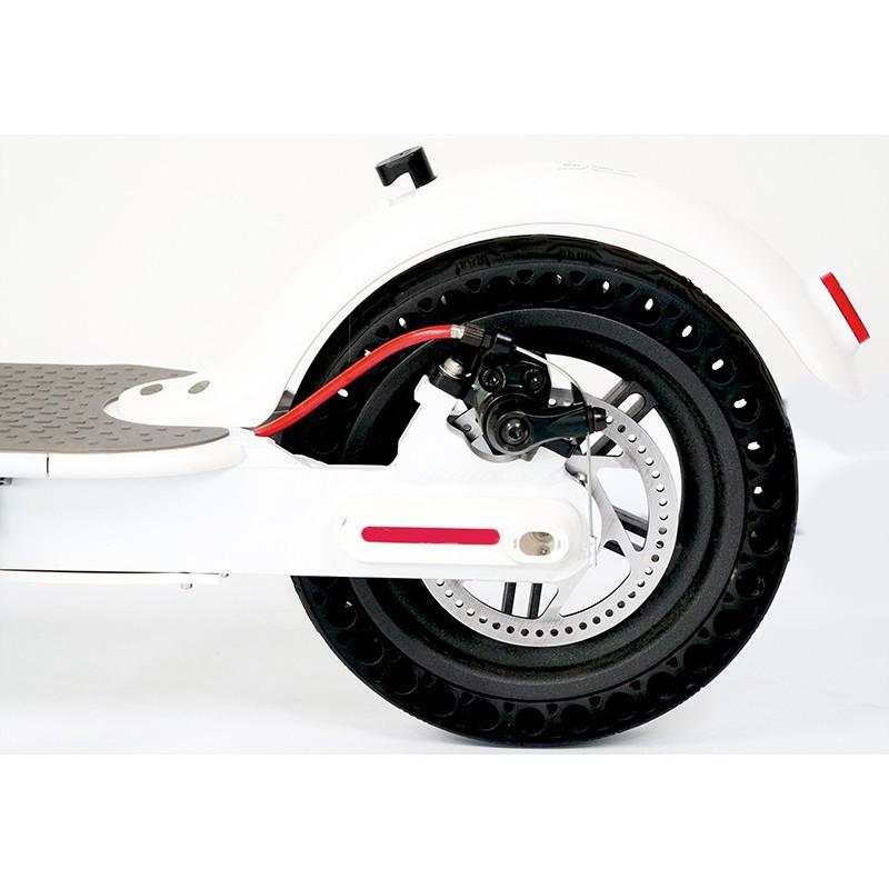 Elektrinis paspirtukas Beaster Scooter BS36White, 350 W, 36 V, 8 Ah