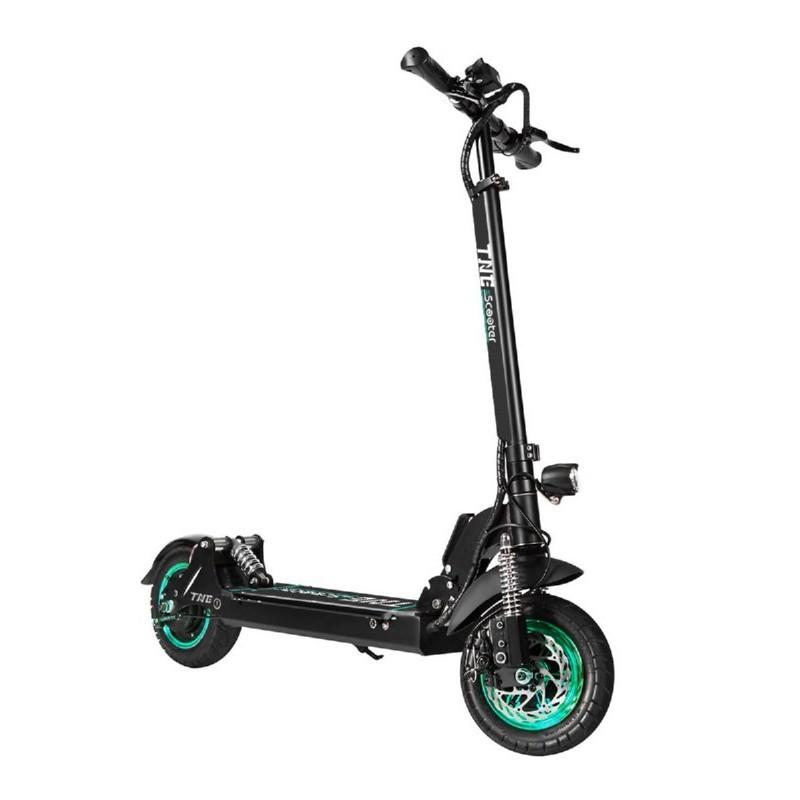 Elektrinis paspirtukas TNE Scooter Q4-V5, 1600 W, 52 V, 24 Ah
