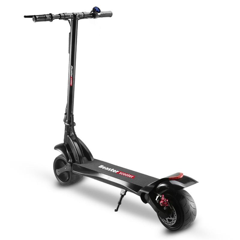 Elektrinis paspirtukas Beaster Scooter BS20, 500 W, 36 V, 10,4 Ah