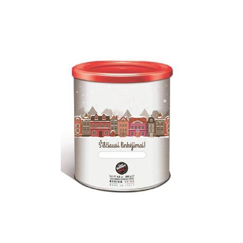 Malta kava Vergnano Moka, 250 g. skirta plikinimui mdArabKaled153P