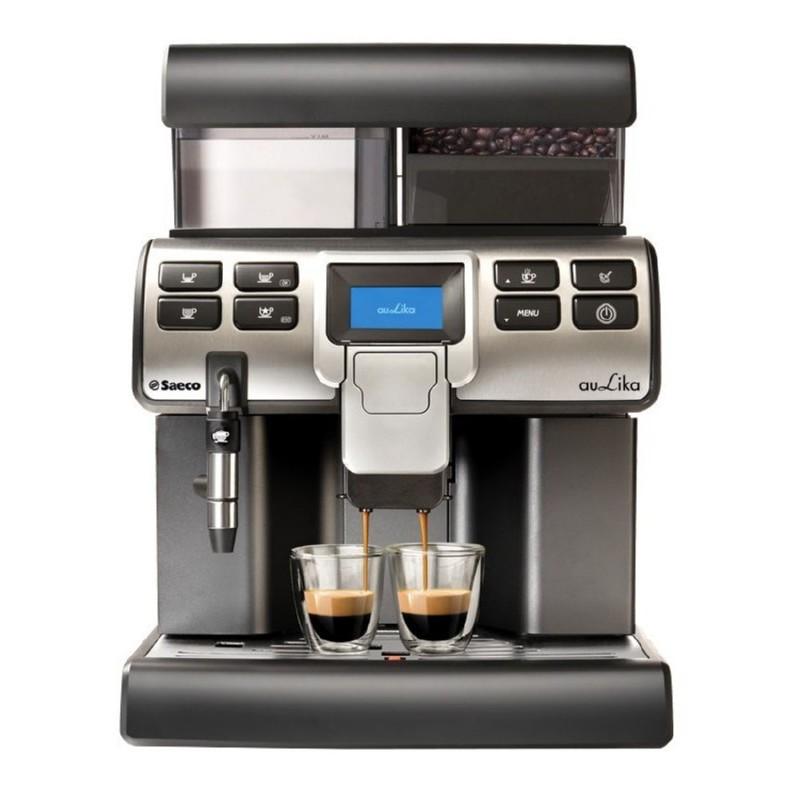 Automatinis kavos aparatas Saeco Aulika MID