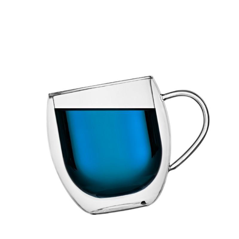 Termo stiklinės BEDIDA BDBEU1400T 400 ml, 1 vnt.