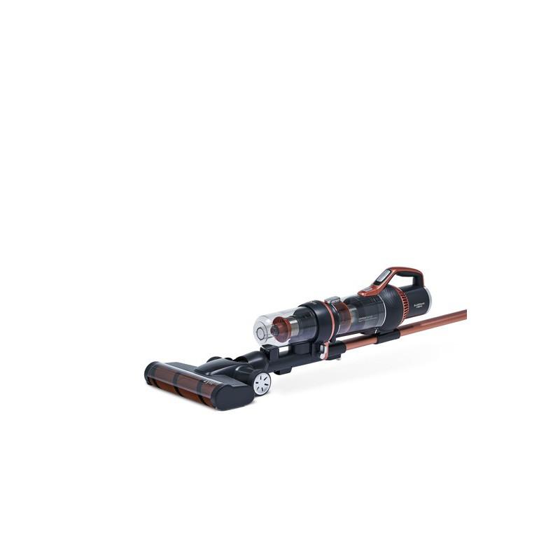 Įkraunamas dulkių siurblys Zyle ZY601VC, 500 W