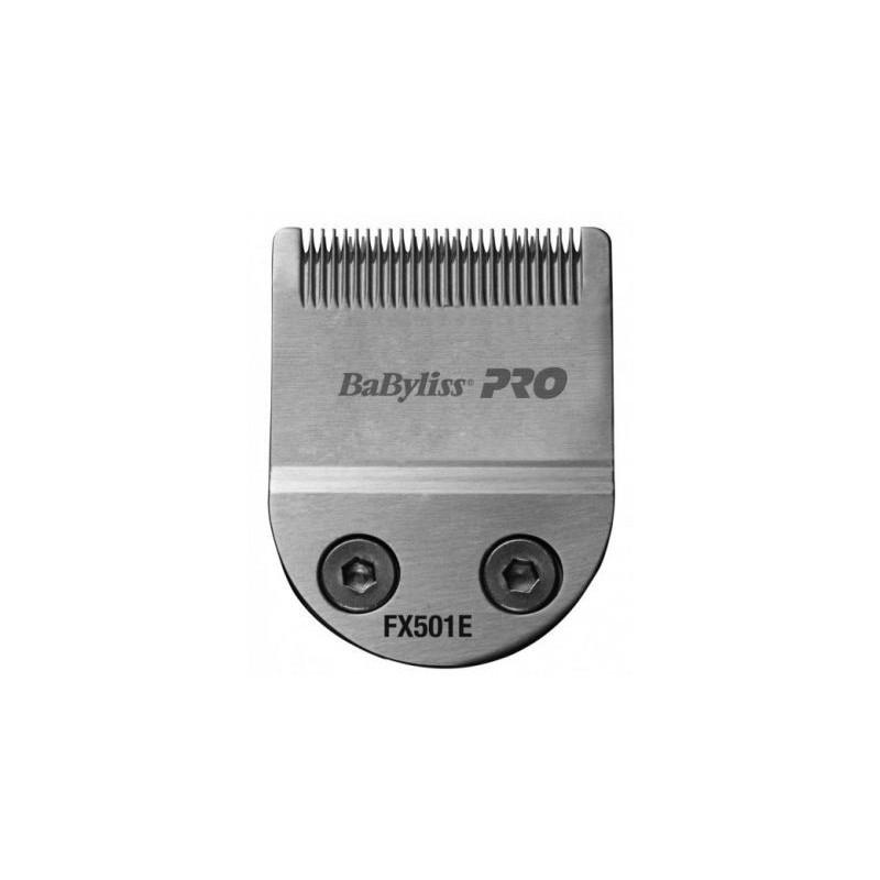 Peiliukas BaByliss PRO FX821E plaukų kirpimo mašinėlei BaByliss PRO Fine FX501ME