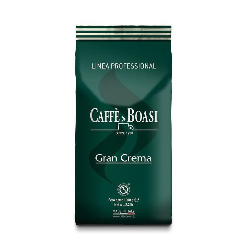 Kavos pupelės Pera Caffe Boasi Linea Professional Gran crema, 1kg