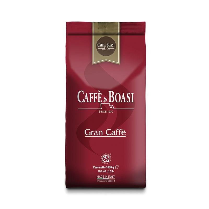 Kavos pupelės Pera Caffe Boassi Gran Caffe, 1kg